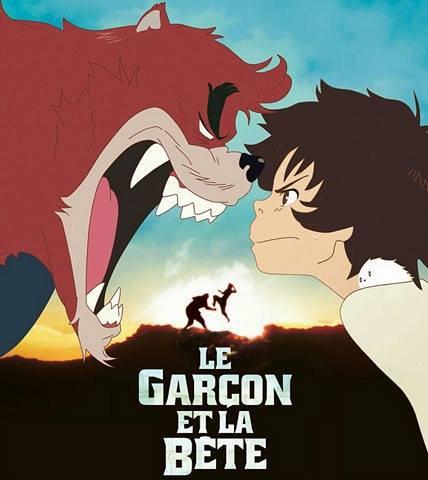 (FILM) LE GARÇON ET LA BÊTE