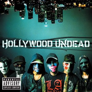 Swan Songs / Makura Nemuru's Song 「 No. 5 ー Hollywood Undead 」 (2008)