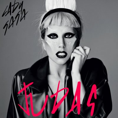 Born This Way / Mary and Judas' Song 「 Judas ー Lady GaGa 」 (2011)