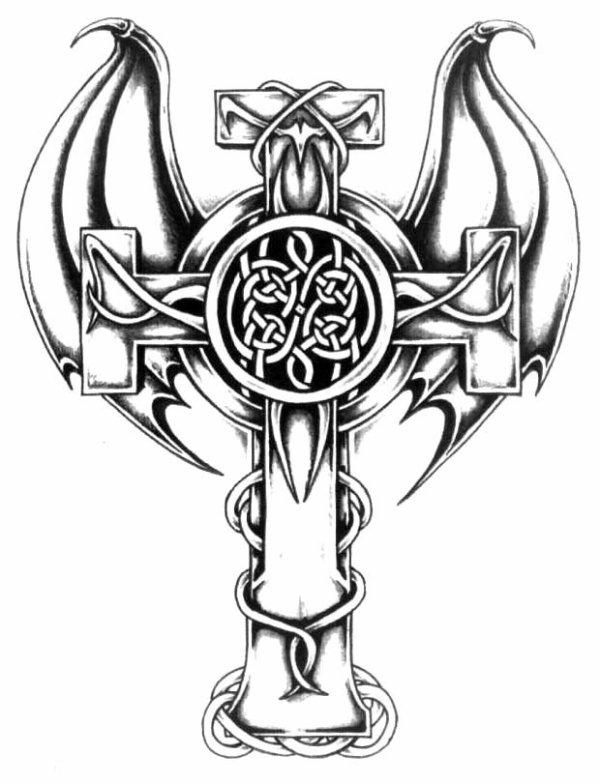 mon symbole de metal rock