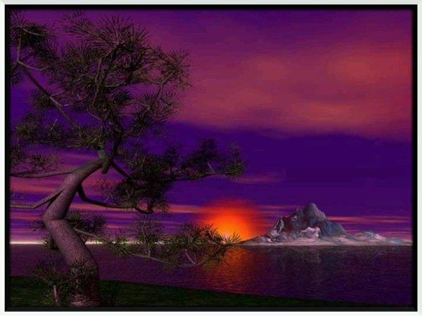 <3 Bonne nuit <3 Bisous ;-)