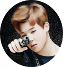 Photo de Jimin-Park-BTS