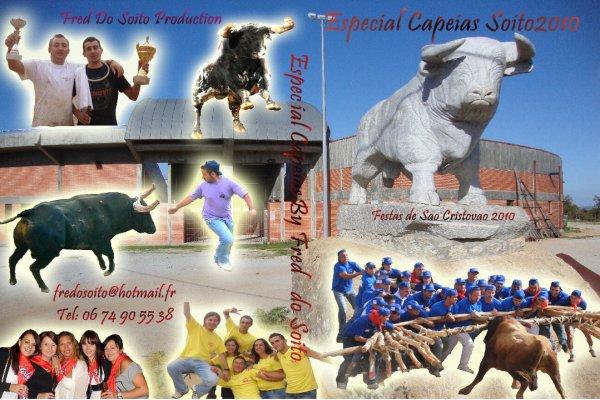 CAPA DO DVD ESPECIAL FESTAS DO SOITO 2010