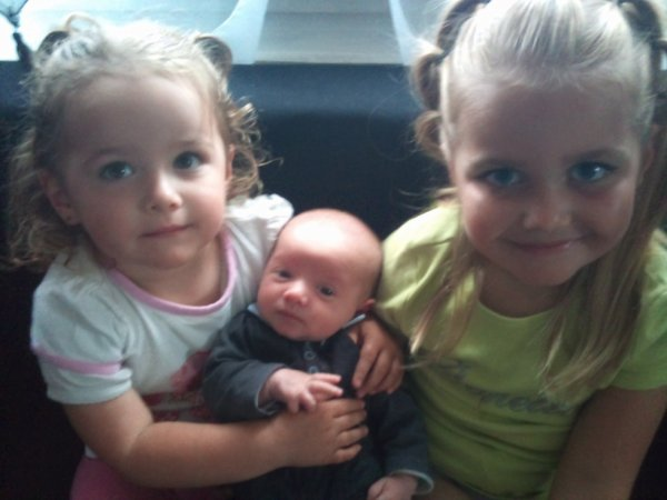 mes enfants réunissss