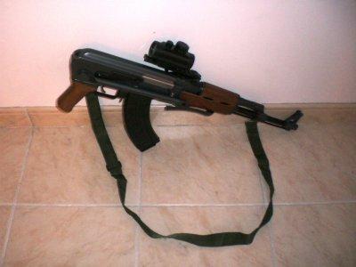 AK47S Modifié