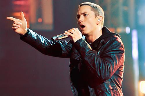 Eminem cromi