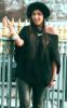 Lynda Sherazade