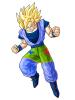 Dragon Ball génération 2014