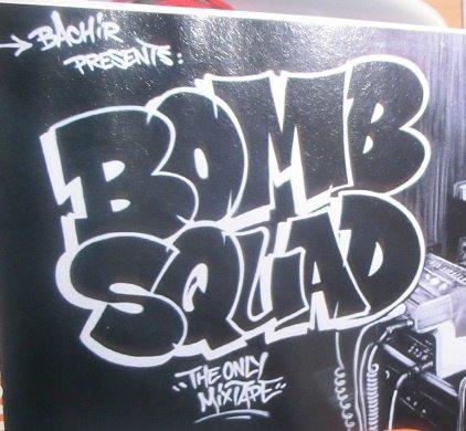 Bombe Squad