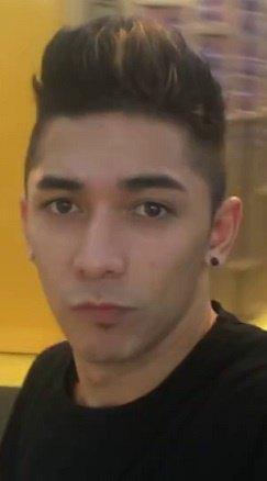 Florian Nguyen nouvelle coiffure