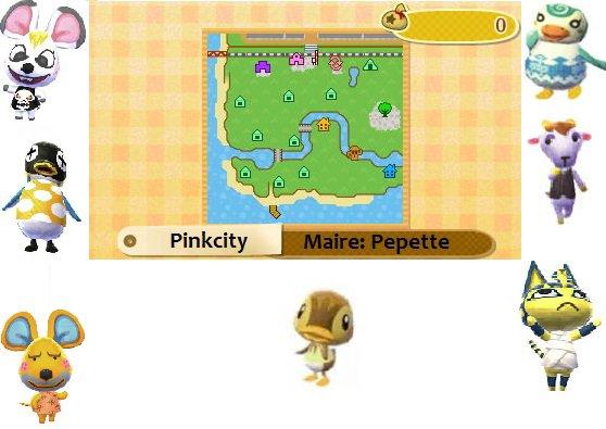 Présentation de Pinkcity