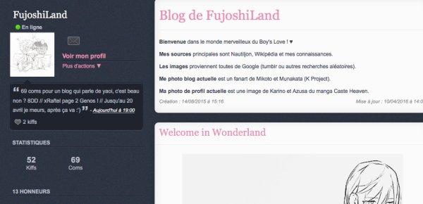 69 coms pour un blog yaoi, magnifique !