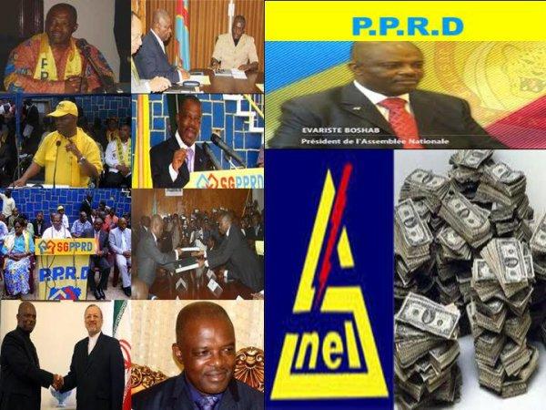 DOSSIER TOLÉRANCE ZÉRO 2: AFFAIRE 32 MILLIONS DE DOLLARS AMÉRICAINS DE LA SNEL DÉTOURNÉ PAR L'ACTUEL PRÉSIDENT DE L' ASSEMBLÉE NATIONALE CONGOLAISE (RD.CONGO)