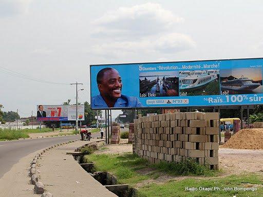 Calendrier de la Ceni : une «provocation» pour maintenir Kabila, accuse Fayulu; une occasion de choisir les dirigeants de proximité (MSR)