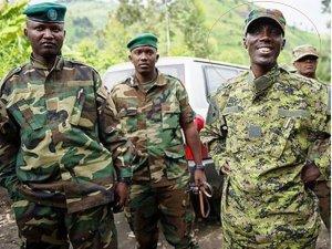 RD Congo – M23 : Le retour de Sultani Makenga ?