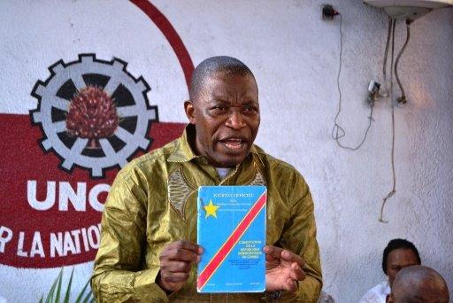 RDC: la résolution 2277, «une très bonne nouvelle pour ceux qui aiment la Constitution»
