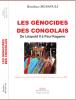 Les Génocides des Congolais – De Léopold II à Paul Kagame