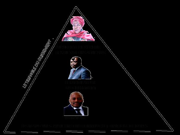 GLISSIÈRE DE SECURITÉ - RDC: L'ARTICLE 64 ALINÉA 1 DE LA CONSTITUTION