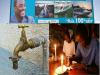 Eau et électricité font toujours défaut à Kinshasa
