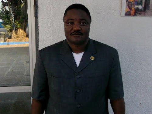 Joseph Olenghankoy: «Je demande au peuple de ne pas casser, voler, toucher les biens d'autrui»