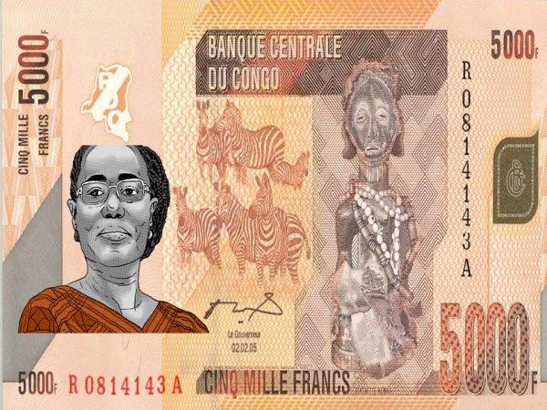Indice de la corruption: la RDC 156e sur 177 pays au monde