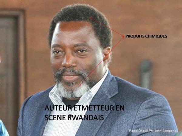 La Prospérité : Paix, réconciliation et développement RDC : L'AUTEUR ET METTEUR EN SCENE KABILA à l'assaut du Grand Kasaï !