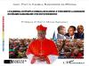 LE CARDINAL DU PEUPLE CONGOLAIS HAUSSE LE  TON CONTRE LA BARBARIE DU RÉGIME SANGUINAIRE  D'OCCUPATION EN RDC