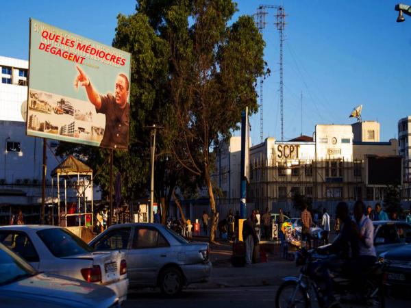 Elections en RDC: les grandes man½uvres politiques ont commencé dans l'ex-Katanga