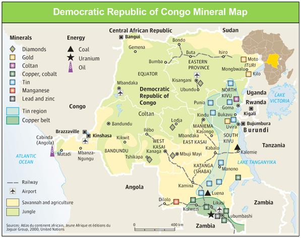 G7 FRANCE: Paul Kagame est simplement invité en tant que sous-traitant de la mafia internationale
