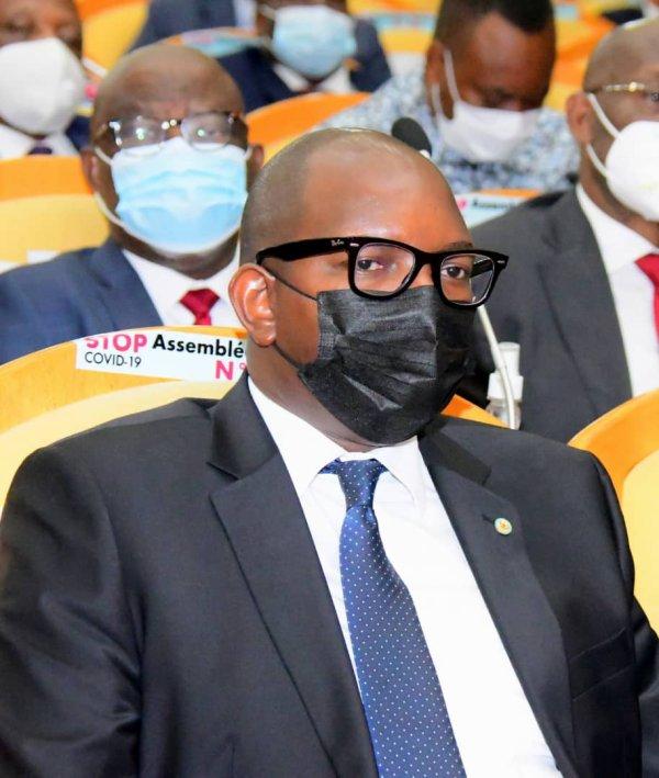 RDC : Le gouvernement Sama investi par l'assemblée nationale