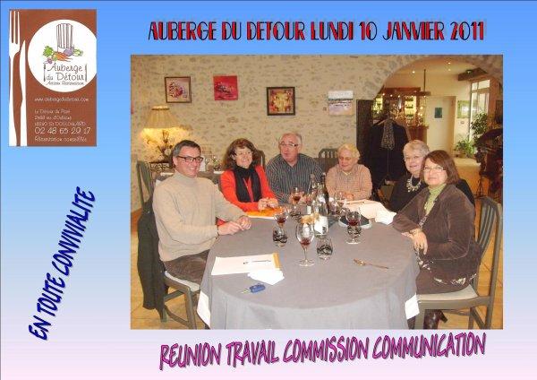 ARTICLE 148 - COMMISSION COMMUNICATION