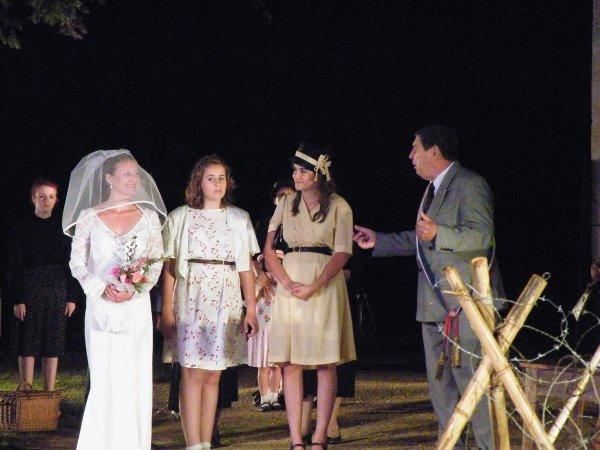 ARTICLE 282 - LE MARIAGE