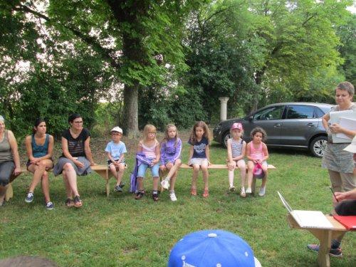 ARTICLE 785 - AVEC LES ENFANTS