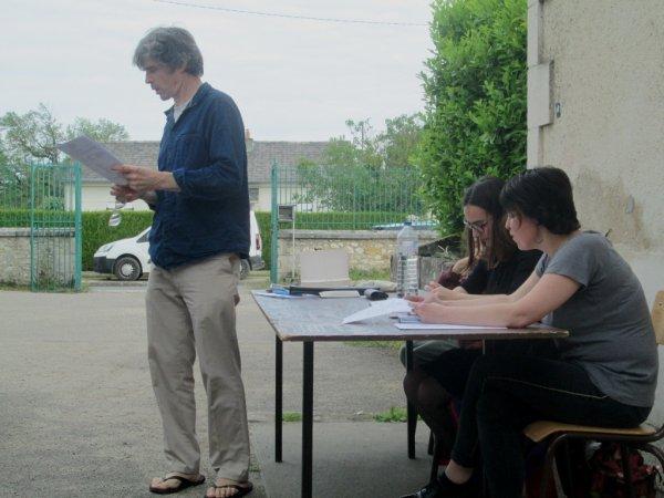 ARTICLE 1096 - LECTURE DU SCENARIO