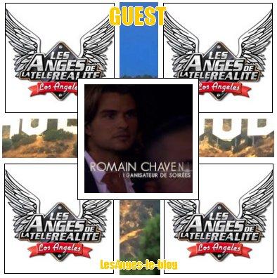 ★ Les Anges de la Télé Réalité : Los Angeles ★