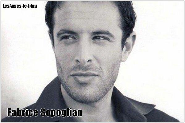 Fabrice SOPOGLiAN