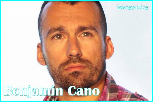 Benjamin Cano