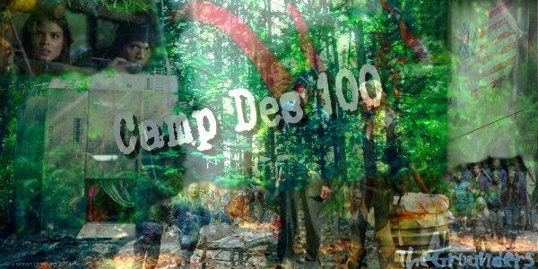 Le Camp des 100