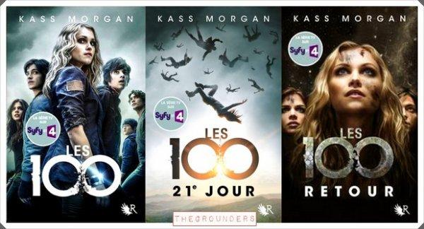 Livres Les 100