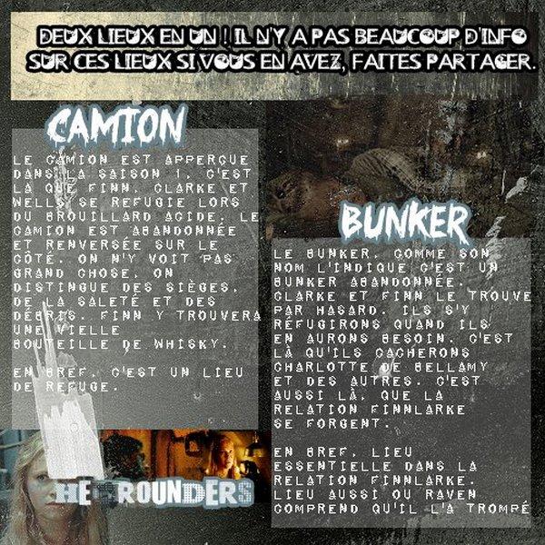 Le Bunker & Truck