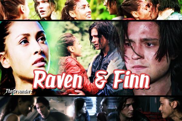 Raven & Finn