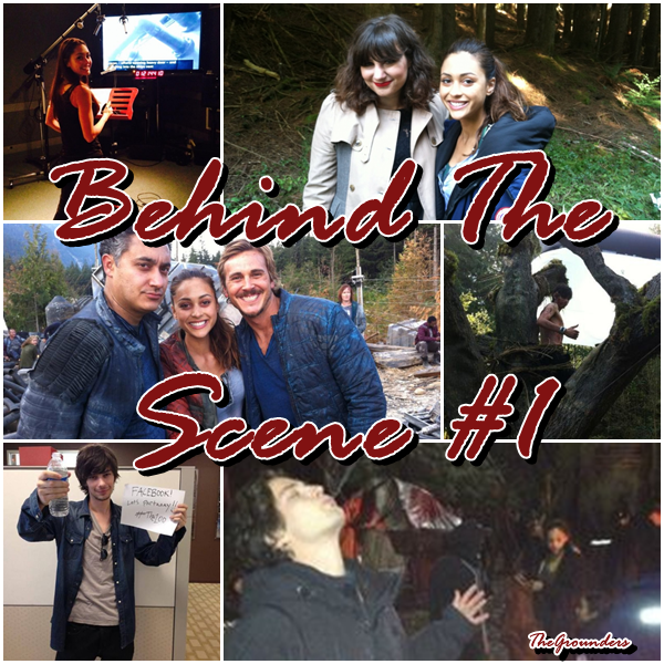 Behind The Scene saison 1 et 2#1