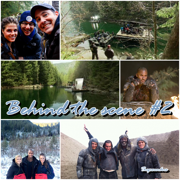 Behind The Scene saison 1 et 2 #2