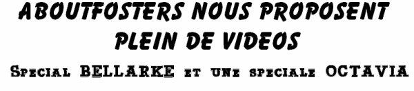 Vidéos Coup de c½ur ! #5