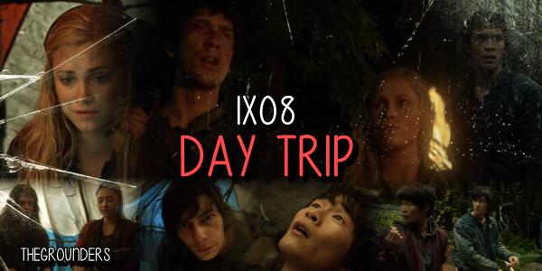 1x08 : Day Trip