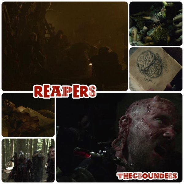 Les Reapers