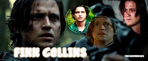 Finn Collins