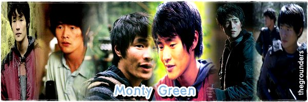 Monty Green