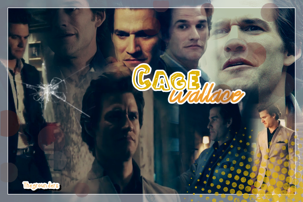 Cage Wallace