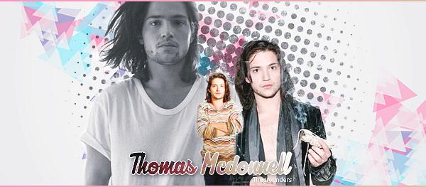 Thomas Mcdonnell